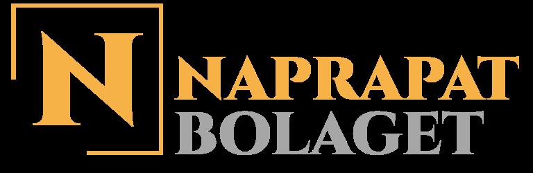 Naprapatbolaget Logotyp